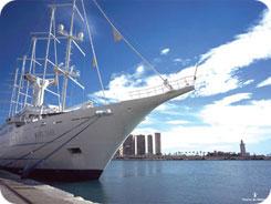 Parking Services at Malaga Harbour - ParkingPuertoMalaga.com